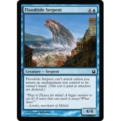 Floodtide Serpent