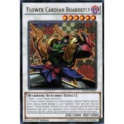 Flower Cardian Boardefly (inov-en043)