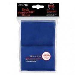 Folios Cartas X100 Std Ultra Pro Azul