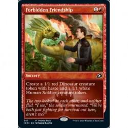 Forbidden Friendship (promo)