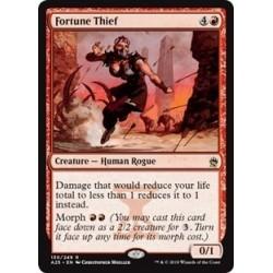 Fortune Thief