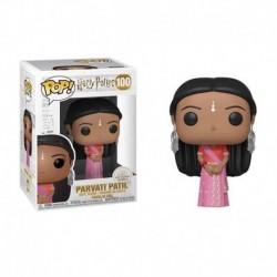 Funko Pop 100 Harry Potter  - Parvati Patil (yule)