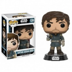 Funko Pop 139 Captian Sw