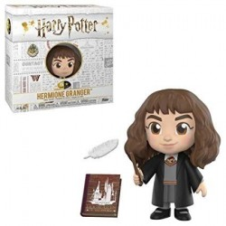 Funko Pop 5 Star - Hp - Hermione Granger