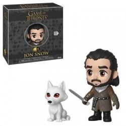 Funko Pop 5 Star- Game Of Thrones - Jon Snow