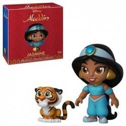 Funko Pop 5 Star-aladdin- Jasmine