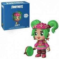 Funko Pop 5 Star-fortnite - Zoey