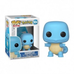 Funko Pop 504 Squirtle