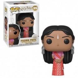 Funko Pop 99 Harry Potter  - Padma Patil (yule)