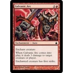 Galvanic Arc