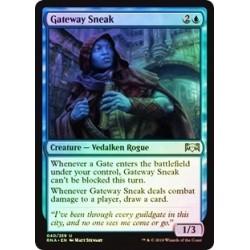 Gateway Sneak (foil)