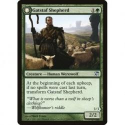 Gatstaf Shepherd // Gatstaf Howler