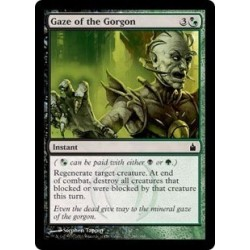 Gaze Of The Gorgon