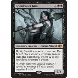 Ghoulcaller Gisa