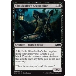 Ghoulcaller´s Accomplice