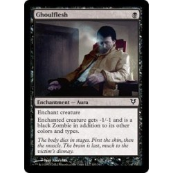 Ghoulflesh