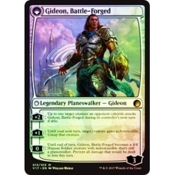 Gideon Battle Forged