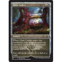 Glass Casket (promo Pack)