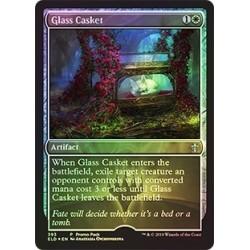Glass Casket (promo Pack) (foil)