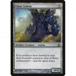 Glass Golem