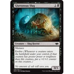 Gluttonous Slug