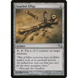Gnarled Effigy
