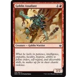 Goblin Assailan