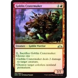 Goblin Cratermaker (foil)