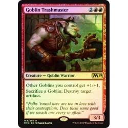 Goblin Trashmaster (foil)