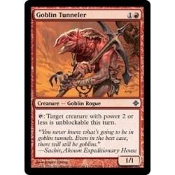 Goblin Tunneler