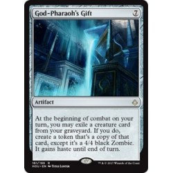 God-pharaoh´s Gift