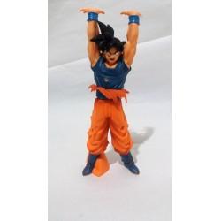 Goku Genkidama 25 Cmts