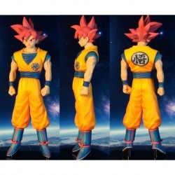 Goku Ssj God 30cmts