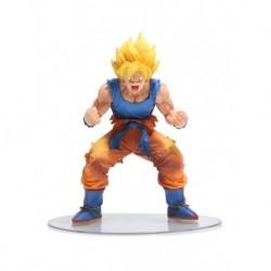 Goku Ssj Showcase