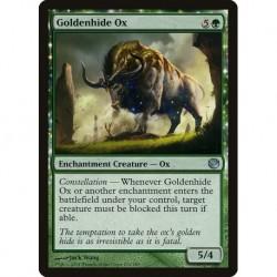 Goldenhide Ox