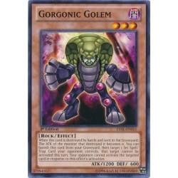 Gorgonic Golem (lval-en011)