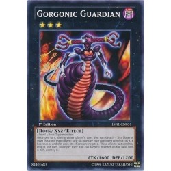 Gorgonic Guardian (lval-en051)