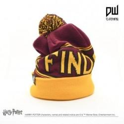 Gorros Hp Pompon Gryffindor