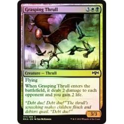 Grasping Thrull (foil)
