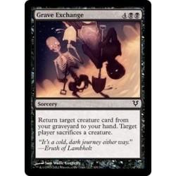 Grave Exchange