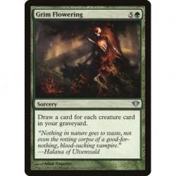 Grim Flowering