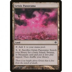 Grixis Panorama