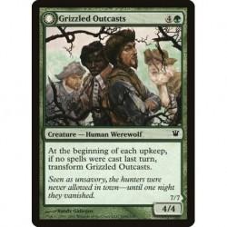 Grizzled Outcasts // Krallenhorde Wantons