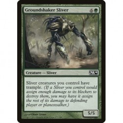 Groundshaker Sliver