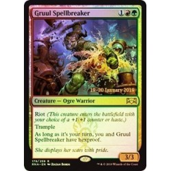 Gruul Spellbreaker (foil)