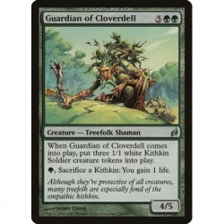 Guardian Of Cloverdell