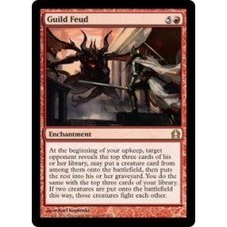 Guild Feud