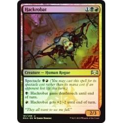 Hackrobat (foil)