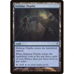 Halimar Depths