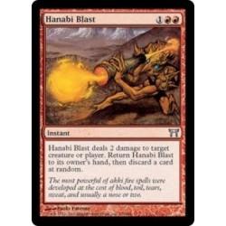 Hanabi Blast